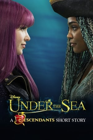 Under the Sea: A Descendants Story-Azwaad Movie Database