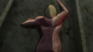 Attack on Titan: 1×25