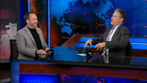 The Daily Show with Trevor Noah Season 16 : Episode 3