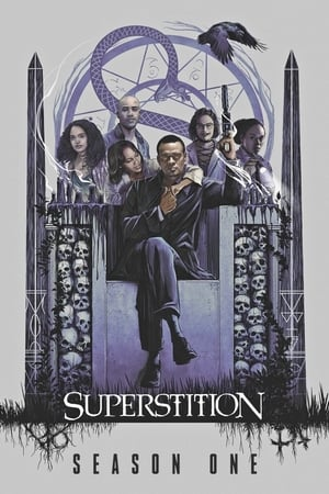 Baixar Superstition 1ª Temporada (2017) Dual Áudio via Torrent