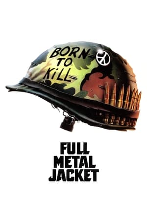 Full Metal Jacket (1987) is one of the best movies like Forrest Gump (1994)