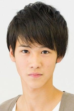 Shôno Hayama isKazuhiro Yabe