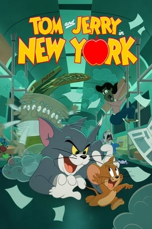Tom and Jerry in New York Season 1