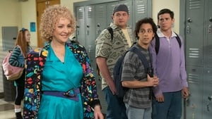 The Goldbergs: 5×4