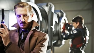 Legends of Tomorrow temporada 1 episodio 15