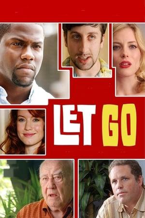 Let Go-David Denman