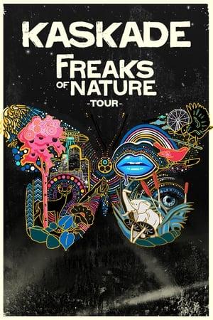 Image Kaskade: Freaks of Nature Tour