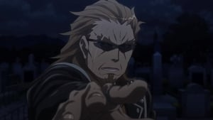 Fate/Apocrypha Episode 8