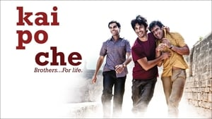 Kai Po Che! 2013 Watch Online Full Movie Free
