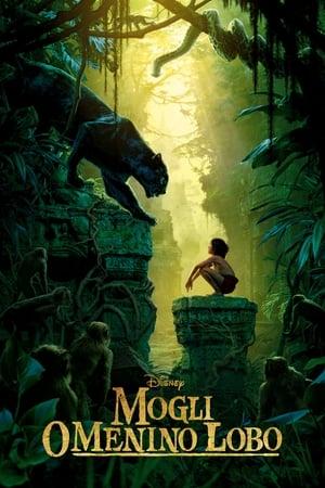 Mogli - O Menino Lobo - Poster