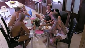 Now you watch episode Episode 7 - Geordie Shore