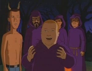 King of the Hill: 7×23