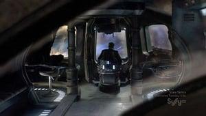 Stargate Universe: 1×2