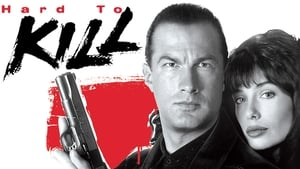 poster Hard to Kill