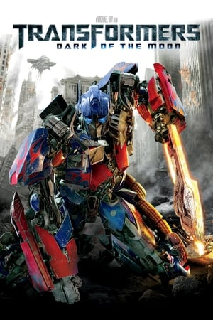 Transformers: Dark Of The Moon (2011) is one of the best movies like Chappie (2015)