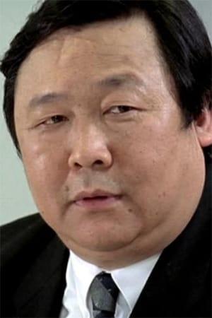 Chun Wong is5th Brother