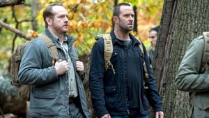 Blindspot Season 3 :Episode 12  Two Legendary Chums