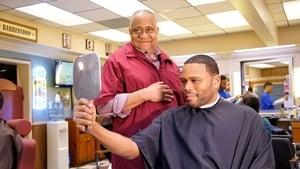 Serie HD Online Black-ish Temporada 2 Episodio 8 La barbería
