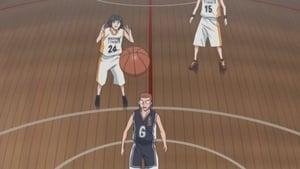 Ahiru no Sora คนเล็กทะยานฟ้า ตอนที่ 48
