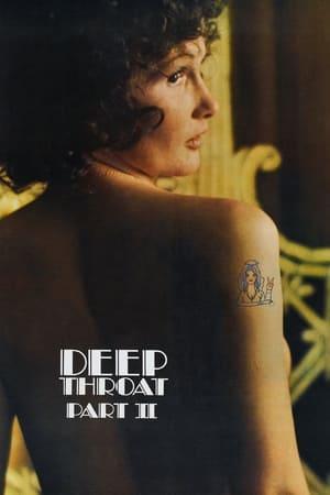 Deep Throat Part II (1974)