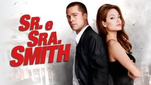 poster Mr. & Mrs. Smith