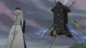 Senbonzakura's Bankai! Offense and Defense of the Living World