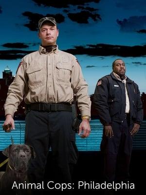 Image Animal Cops: Philadelphia