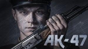 poster Kalashnikov AK-47