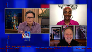 Watch S6E128 - The Late Show with Stephen Colbert Online