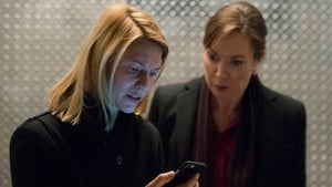 Homeland Season 6 :Episode 12  America First