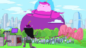 Bravest Warriors: 1×10