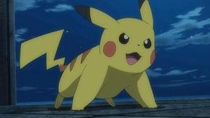 Pokémon Season 22 :Episode 17  A Grand Debut!
