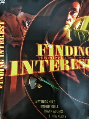 Finding Interest-Frank Adonis