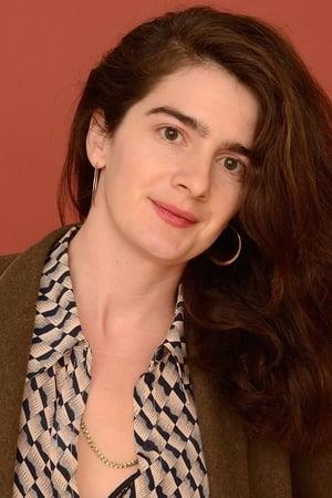 Gaby Hoffmann isLaura