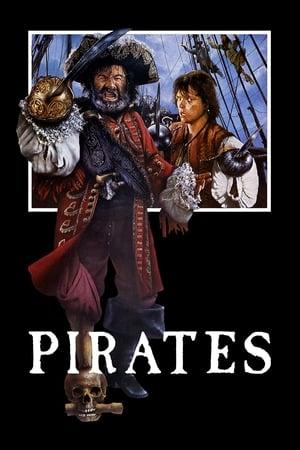 Pirates-Roger Ashton-Griffiths