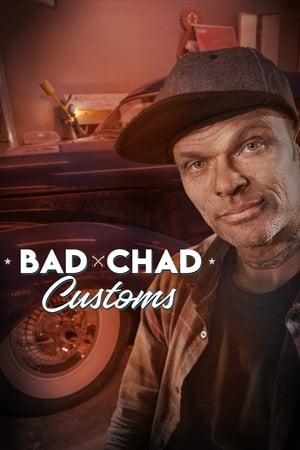 Bad Chad Customs – Season 2