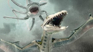 Sharktopus vs. Pteracuda 2015
