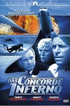 The Concorde Affair