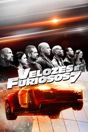 poster Furious 7