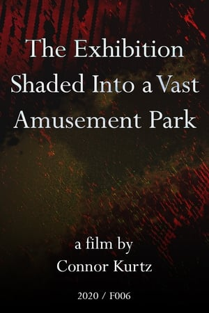 The Exhibition Shaded Into a Vast Amusement Park