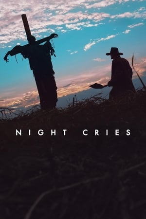 Night Cries-Jacob Blair