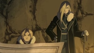 Fullmetal Alchemist: Brotherhood: 1×35