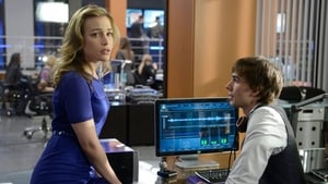 Covert Affairs: 4×4