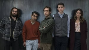 مسلسل Silicon Valley مترجم