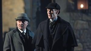 The Case of the Whitechapel Vampire (2002) online ελληνικοί υπότιτλοι