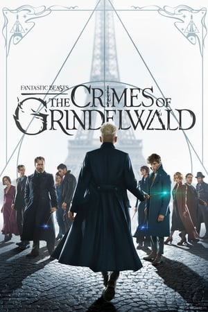 Fantastic Beasts: The Crimes of Grindelwald streaming