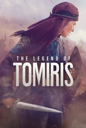 The Legend of Tomiris (2019)