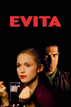 Evita (1996) is one of the best movies like Match Point (2005)