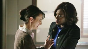 How to Get Away with Murder: 1×11