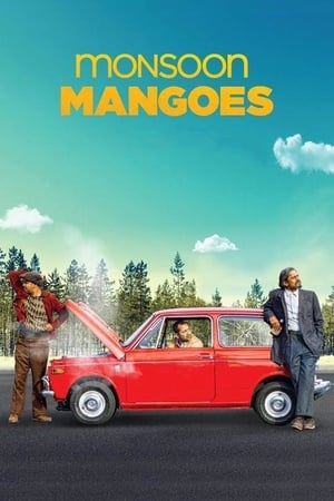 Monsoon Mangoes